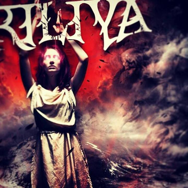 Kriliya Tour Dates