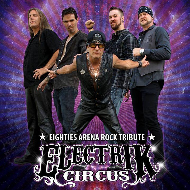 Electrik Circus @ McSober's Saloon - Coldwater, OH