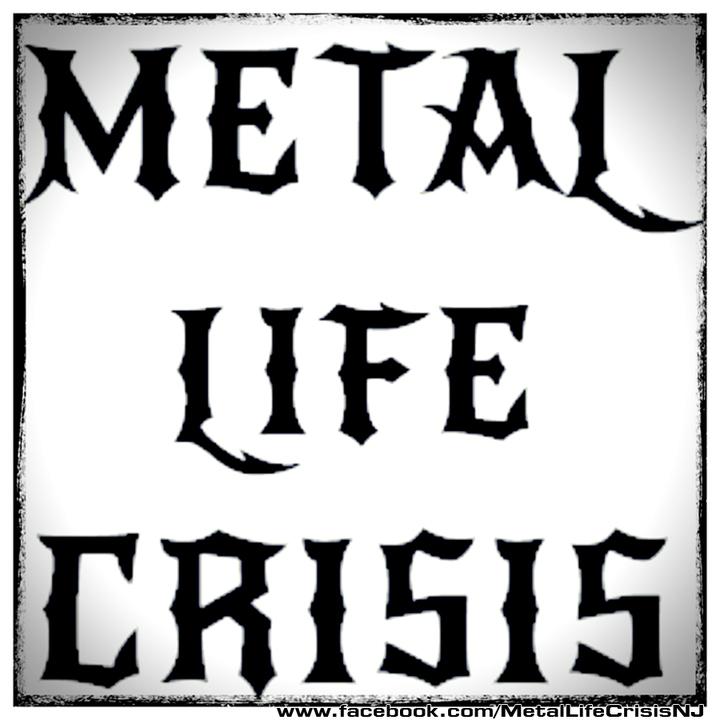 Metal Life Crisis Tour Dates
