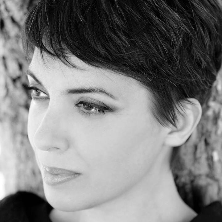 Teresa Salgueiro @ THEATRE DU LEMAN - Geneve, Switzerland