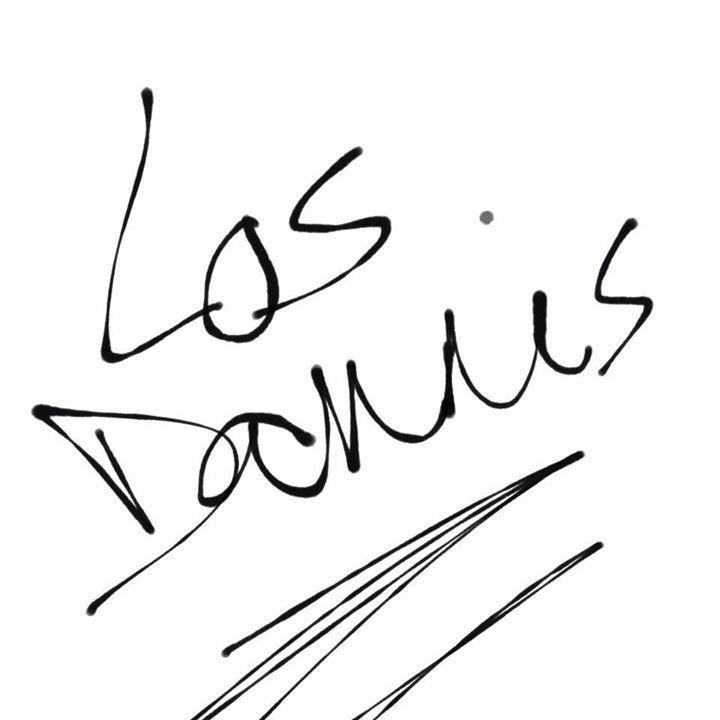 Los Dannis Tour Dates