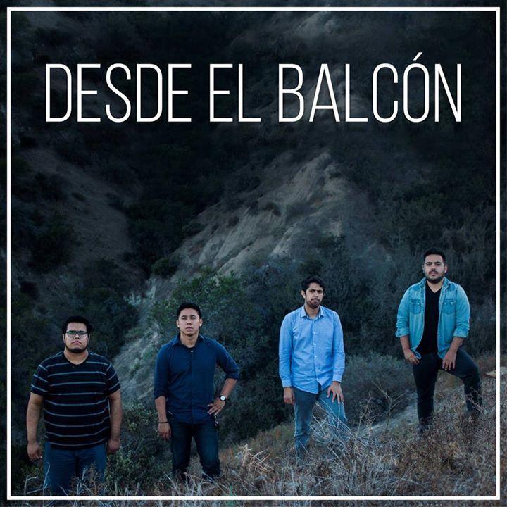Desde El Balcón Tour Dates
