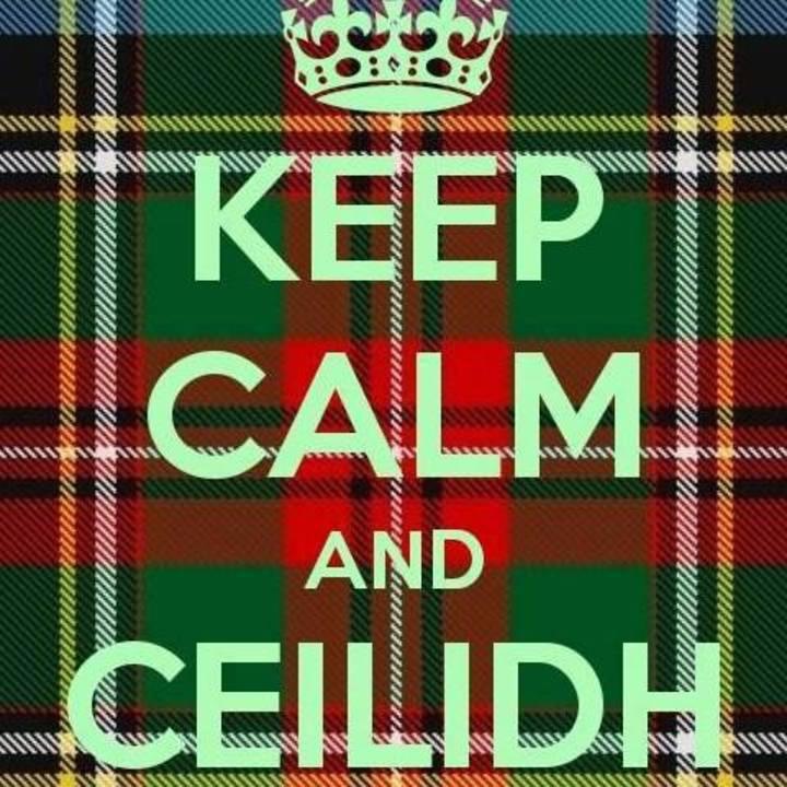 The Anvil Ceilidh Band Tour Dates