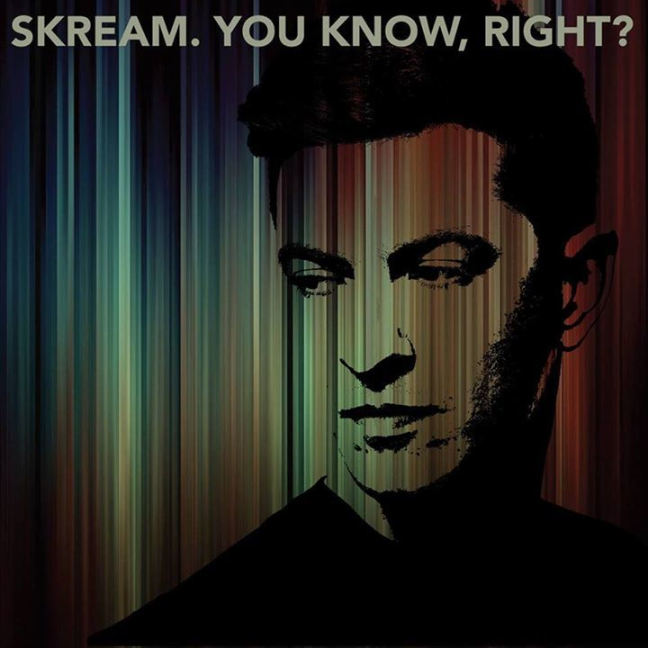 Skream Tour Dates