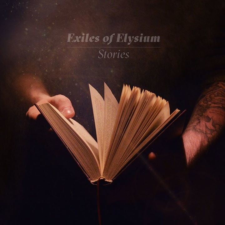 Exiles of Elysium Tour Dates