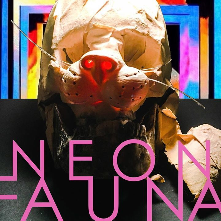 Neon Fauna Tour Dates