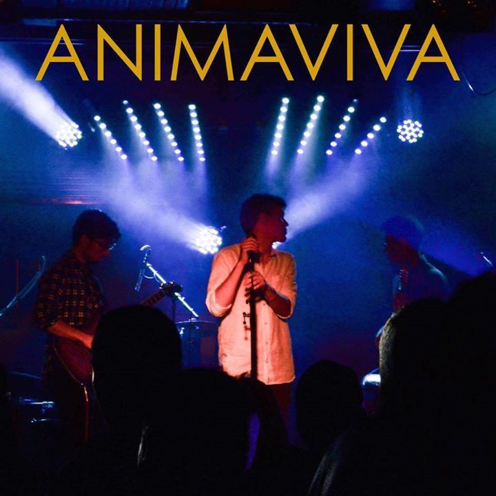 Animaviva Tour Dates