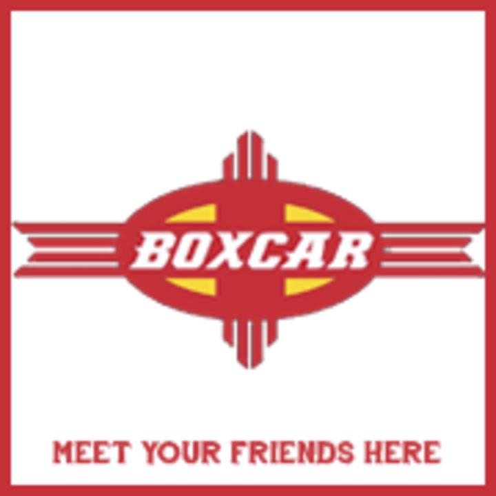 Boxcar Tour Dates