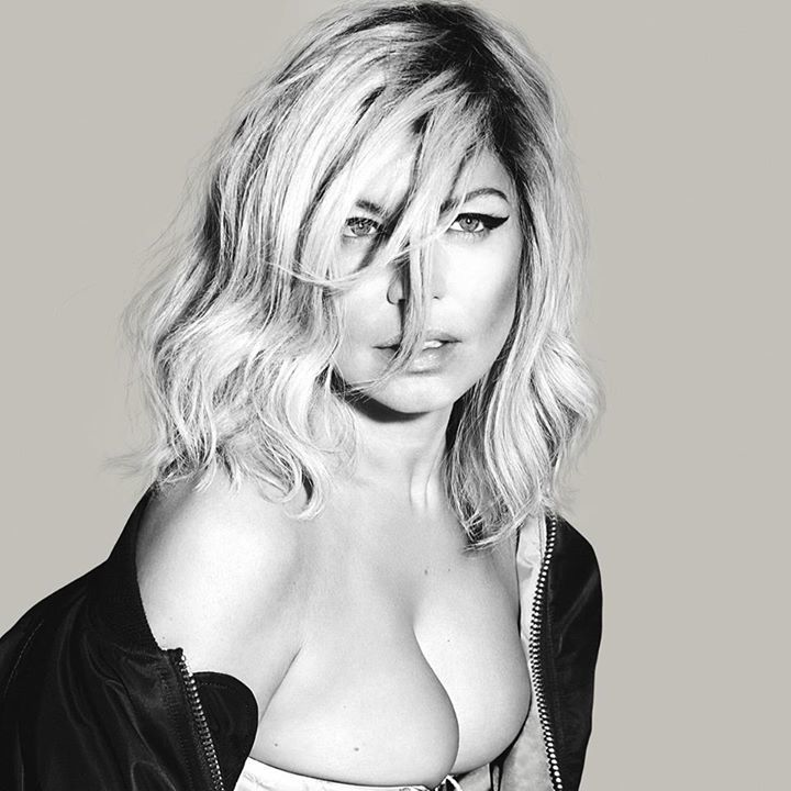 Fergie Tour Dates