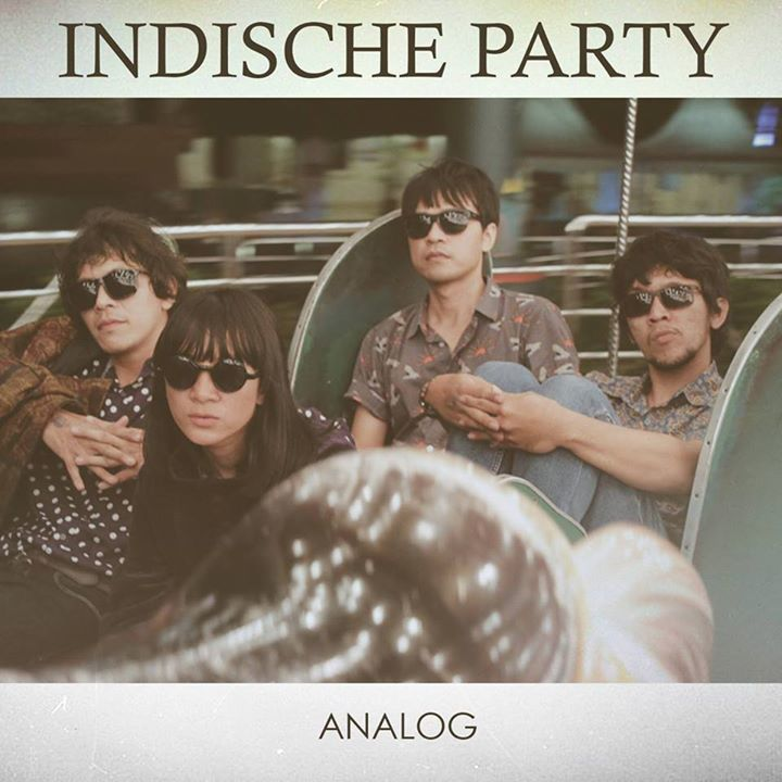 Indische Party Tour Dates