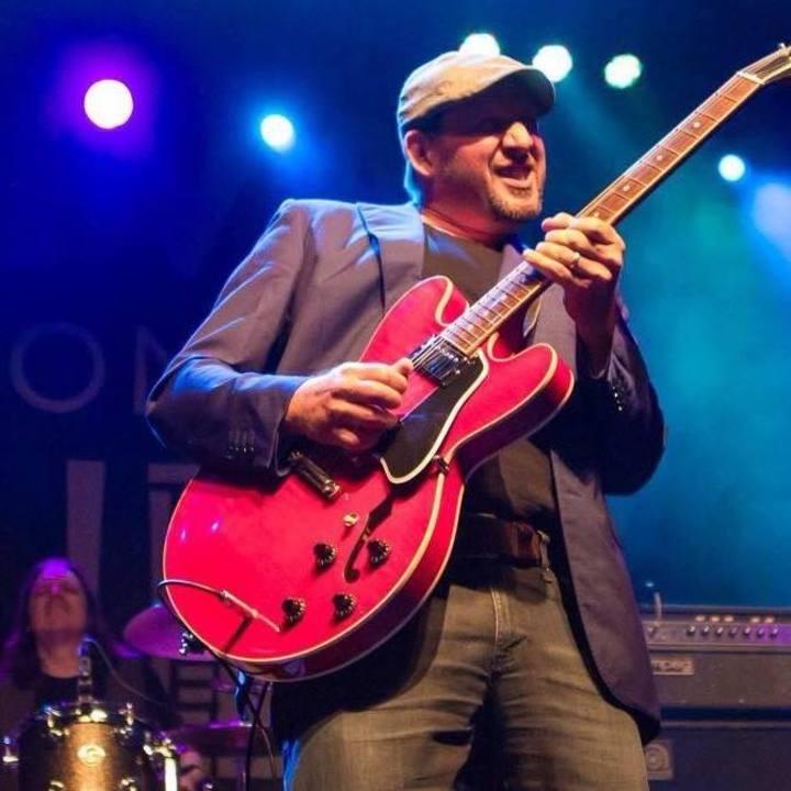 Steve Strongman Music @ Dominion Telegraph - Brant, Canada