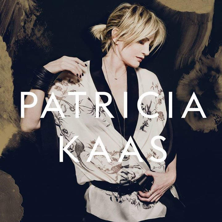 Patricia Kaas @ National Philharmonic Hall) - Tbilisi, Georgia