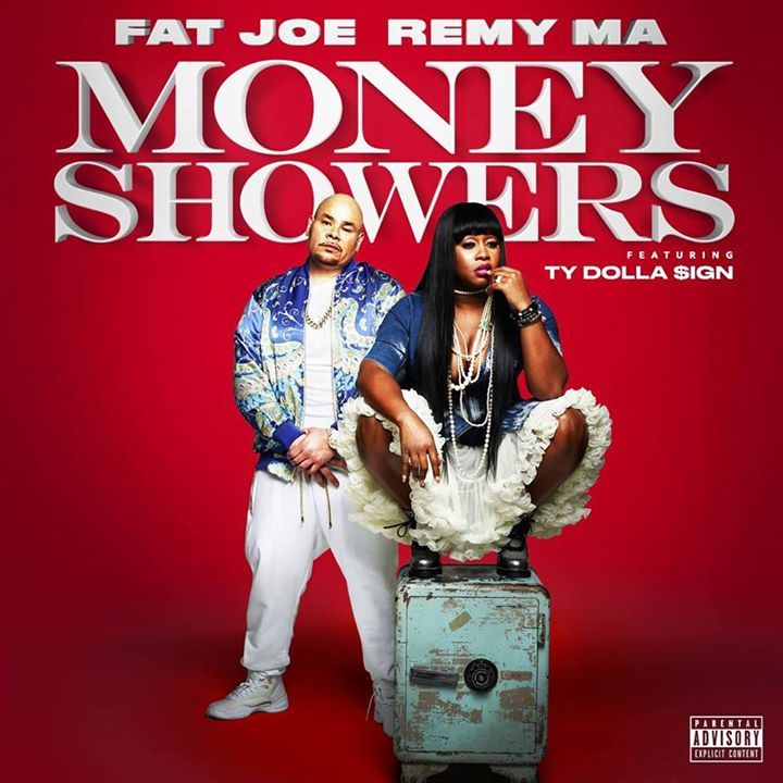Fat Joe Tour Dates