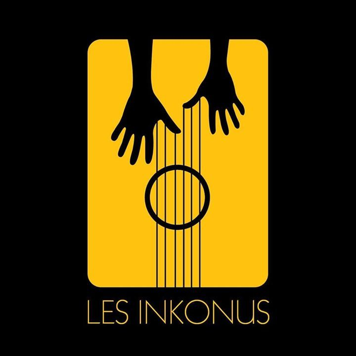 Les Inkonus Tour Dates