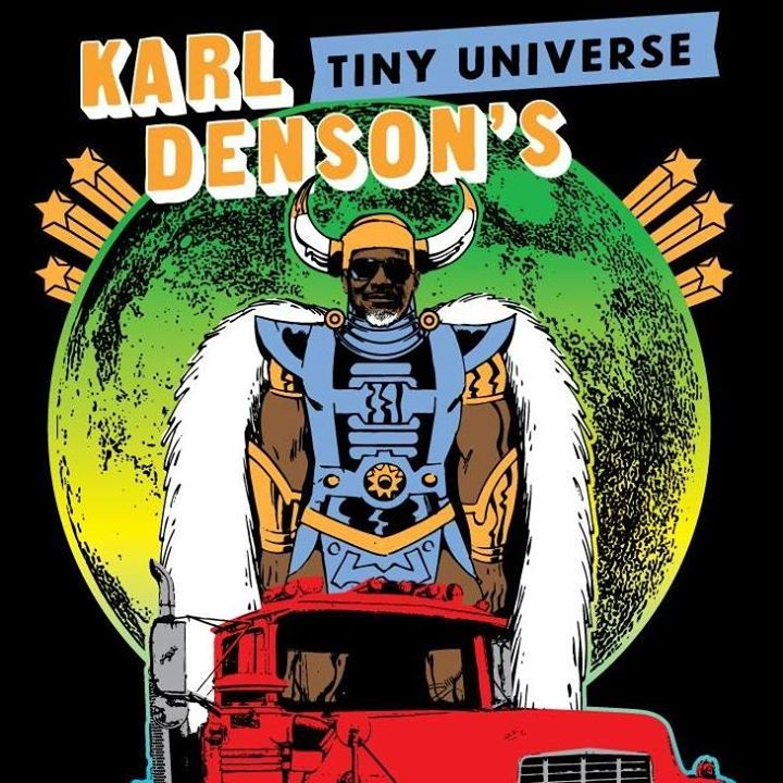 Karl Denson's Tiny Universe @ Woodlands Tavern - Columbus, OH