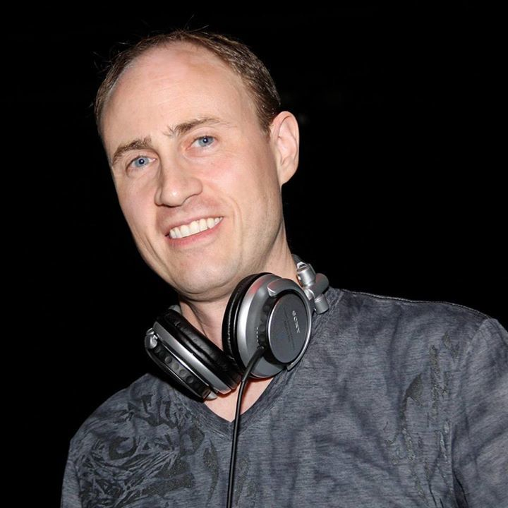 DJ Mike Pope Tour Dates