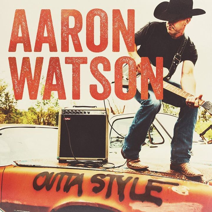 Aaron Watson @ South Point Hotel (NFR) - Las Vegas, NV