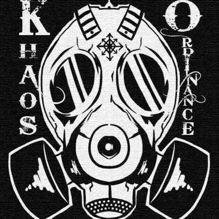 Khaos Ordinance Tour Dates