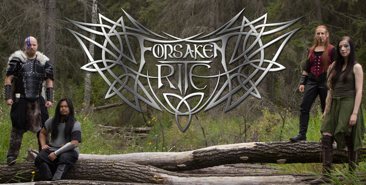 Forsaken Rite Tour Dates