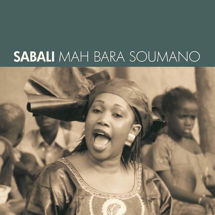 Mah Bara Soumano Tour Dates