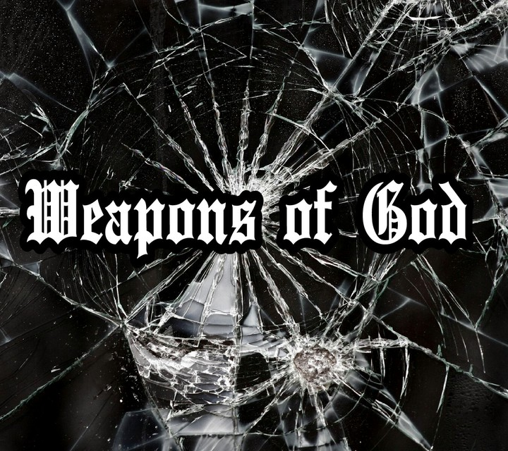 Weapons of God Tour Dates