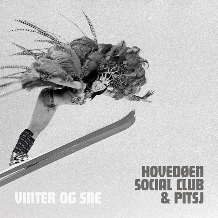HOVEDØEN SOCIAL CLUB Tour Dates