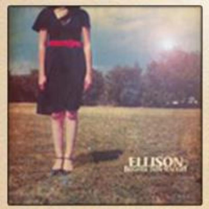 Ellison Tour Dates