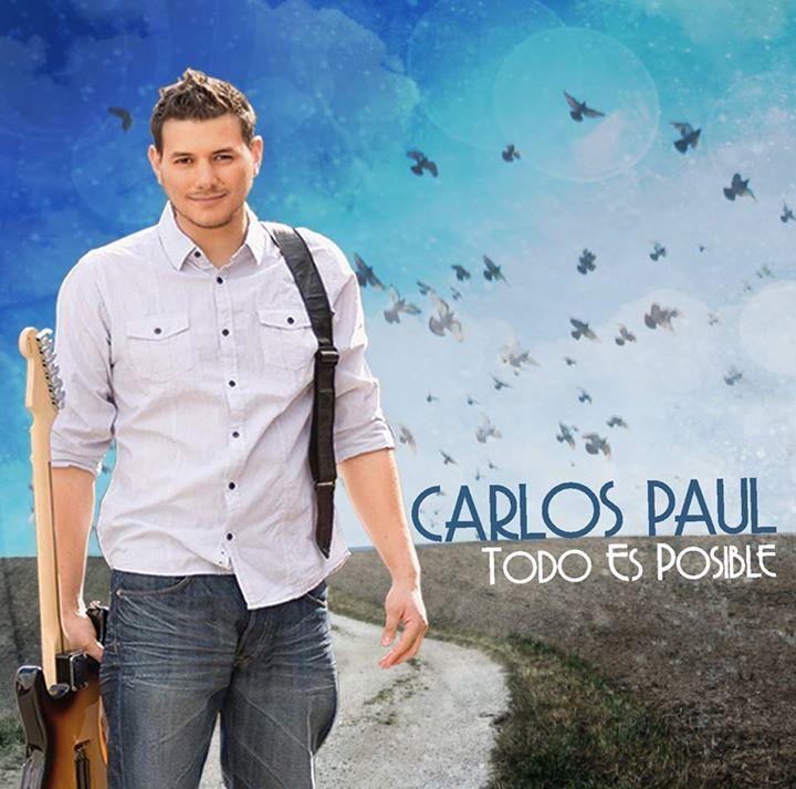 Carlos Paul Tour Dates