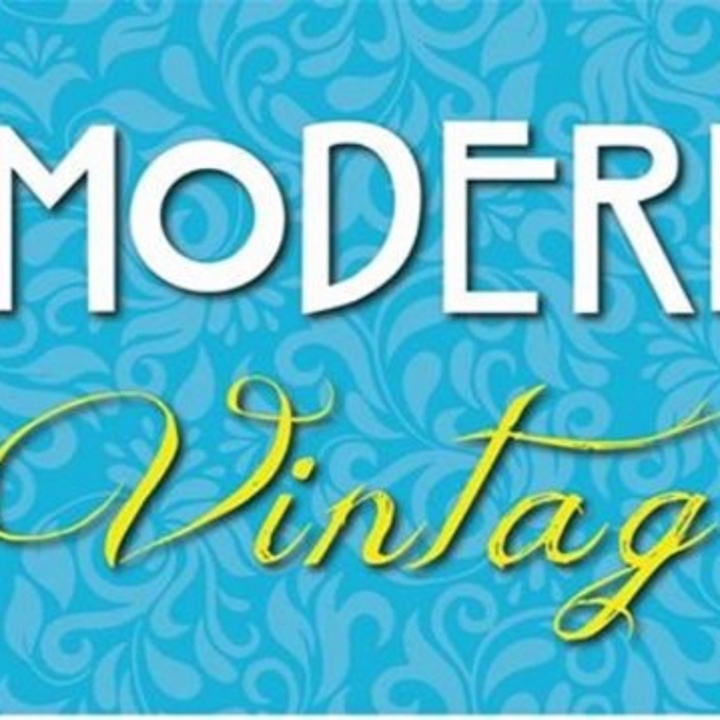 Modern Vintage @ Barrel Oak WInery  - Delaplane, VA