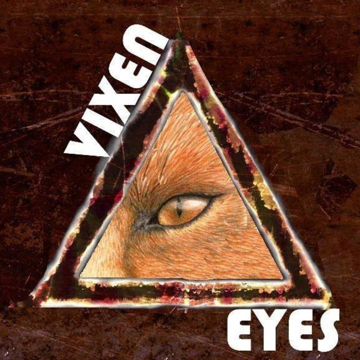 Vixen Eyes Tour Dates