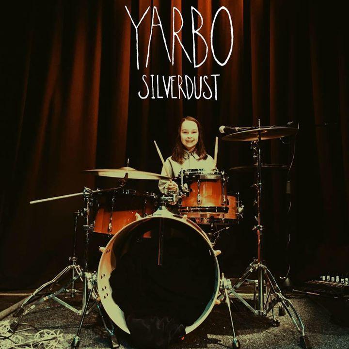 Yarbo Tour Dates