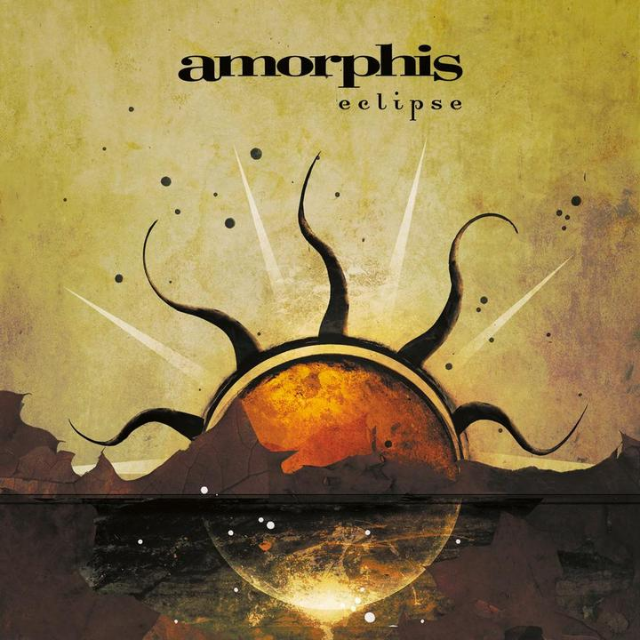 Amorphis @ Revolution Bar & Music Hall - Amityville, NY