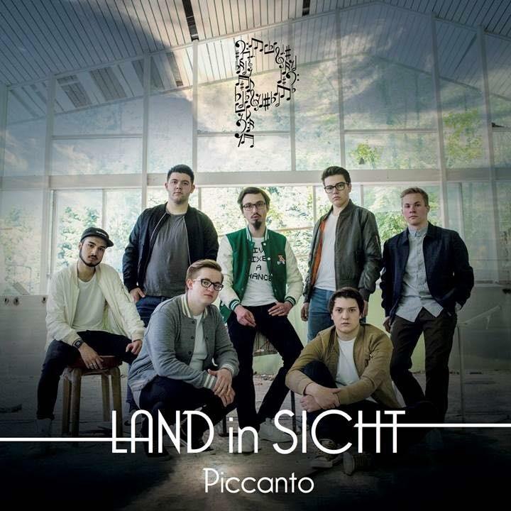 Piccanto Tour Dates