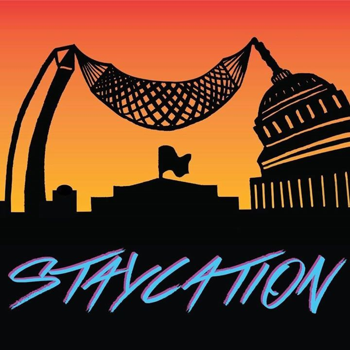 Staycation Tour Dates