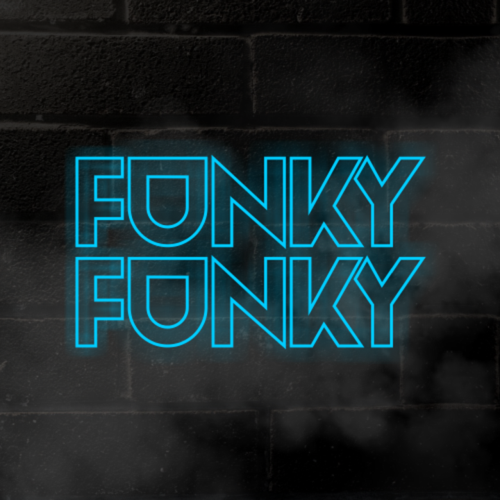 Funky Funky Tour Dates