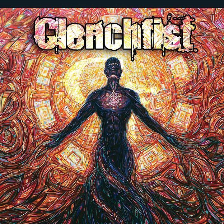 Clenchfist Tour Dates