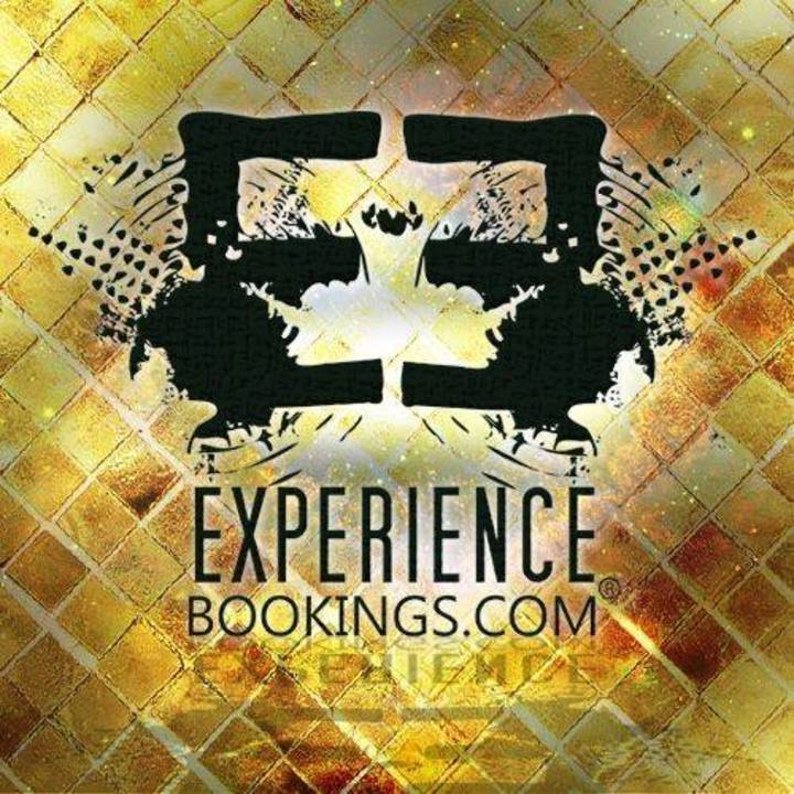 Experience Bookings Tour Dates