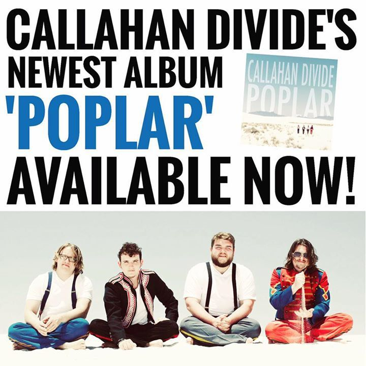 Callahan Divide @ Heritage Hall - Ardmore, OK