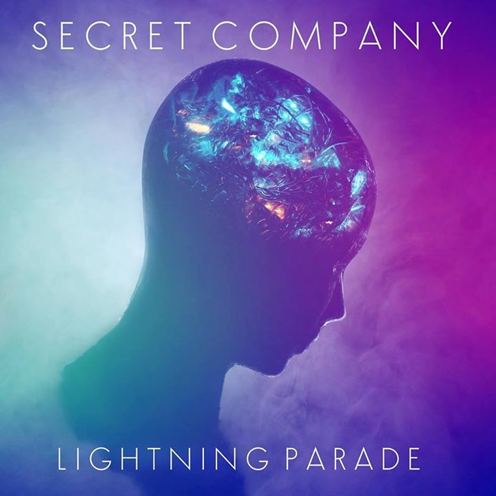 Secret Company Tour Dates