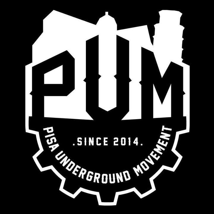 Pisa Underground Movement Tour Dates