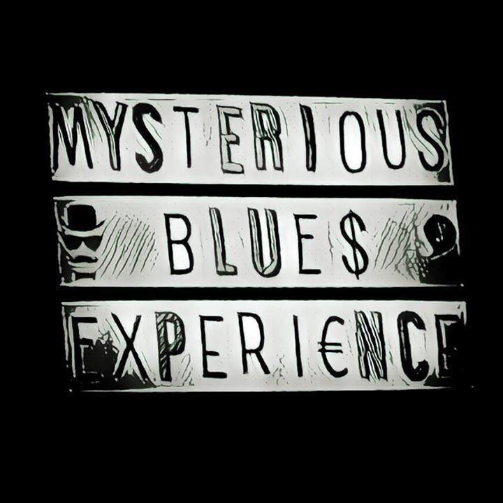Mr Flee's Mysterious Blues Experience Tour Dates