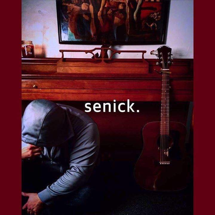 Senick Tour Dates