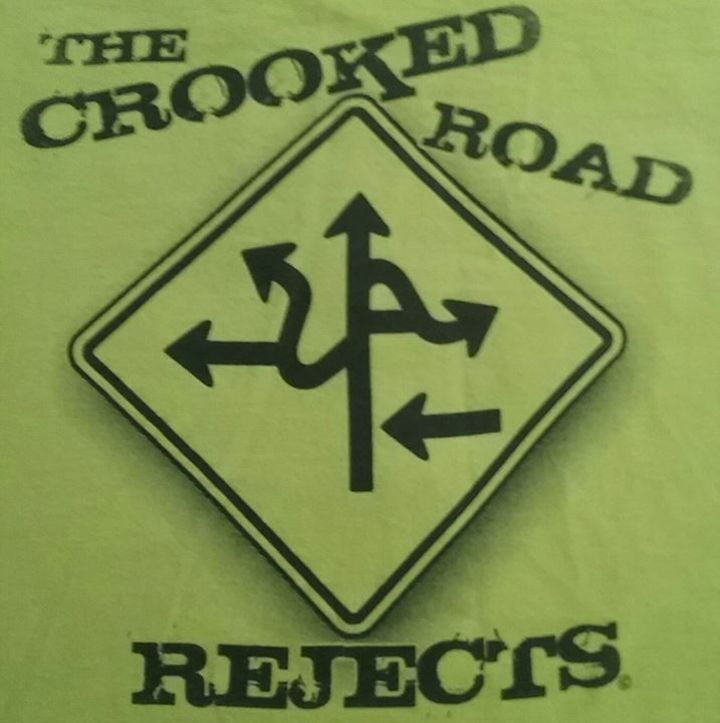 The Crooked Road Rejects Tour Dates