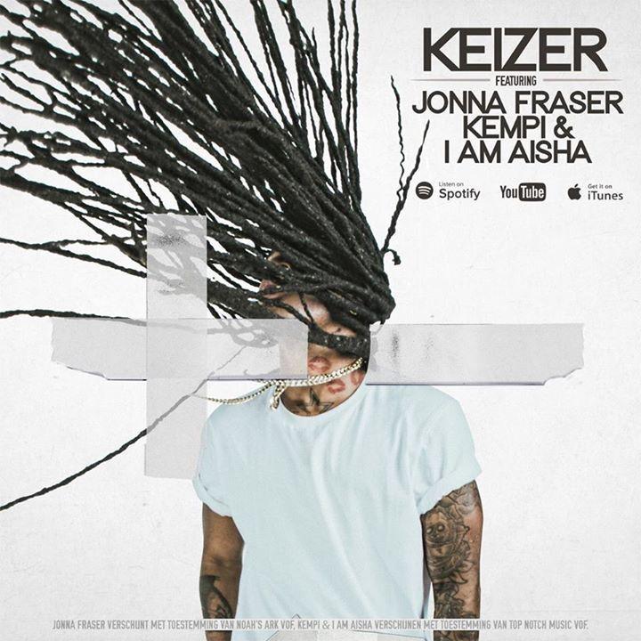 Keizer Tour Dates