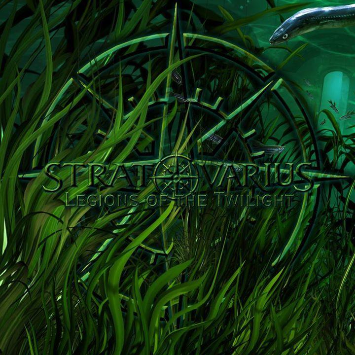 Stratovarius - Legions of the Twilight Italy Tour Dates