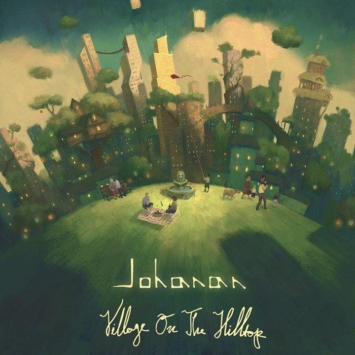 Johanan Tour Dates
