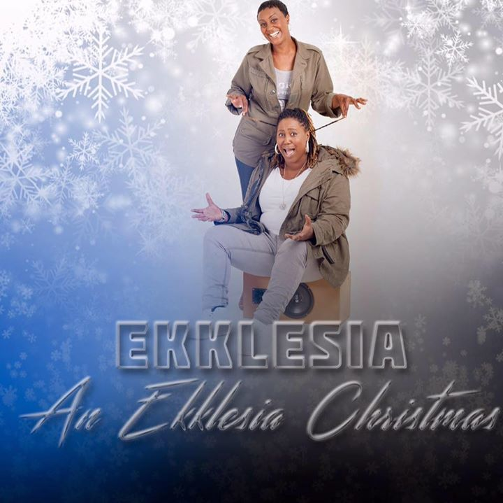Ekklesia UK Tour Dates