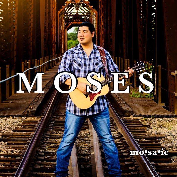 Moses Rangel Music Tour Dates