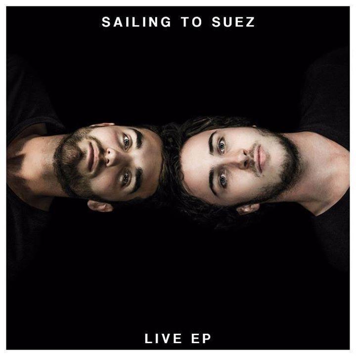 Sailing To Suez Tour Dates