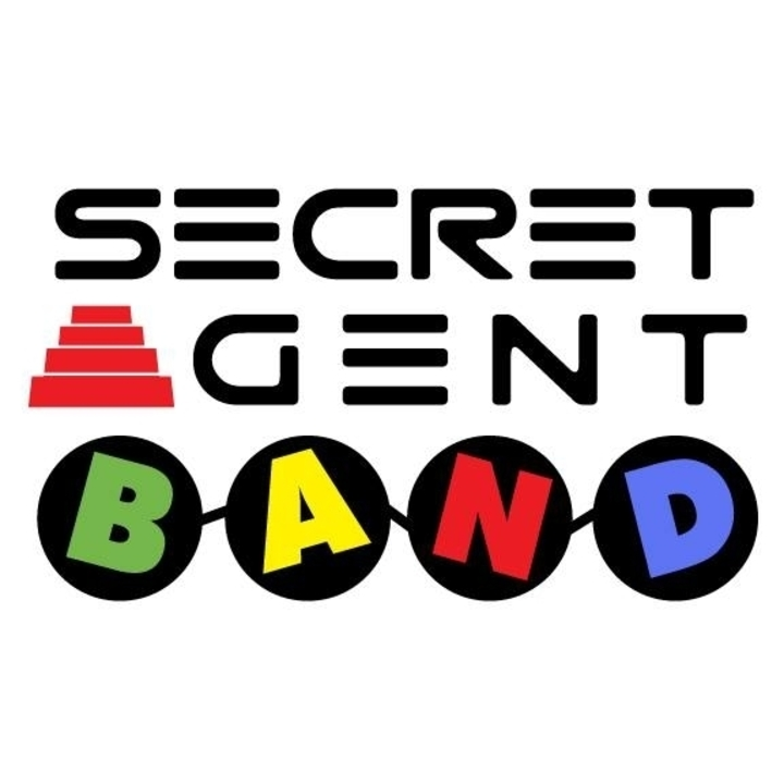 Secret Agent Band Tour Dates
